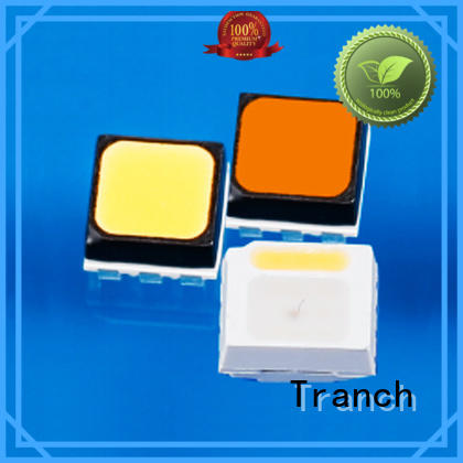 Tranch beautiful surface mount led supplier for display