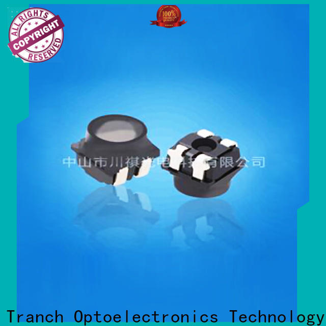 Tranch beautiful 2835 smd led black shell for sale
