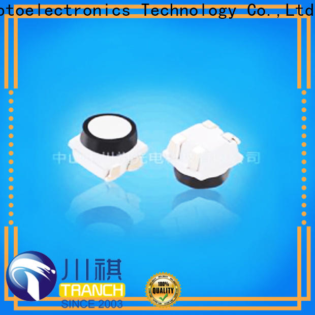 Tranch customized surface mount led manufacturer for display