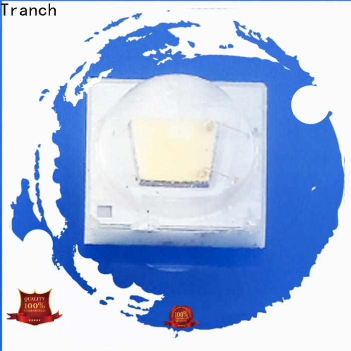 Tranch smd 2835 white shell for brightening