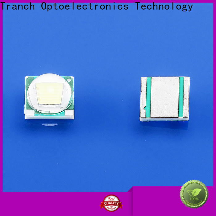 Tranch beautiful chip led manufacturer for road traffic information