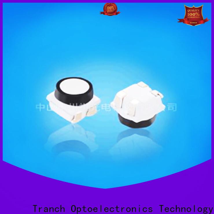 black 1w power led black shell for road traffic information