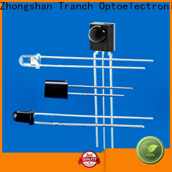 Tranch best ir transmitter led emission reception for sale