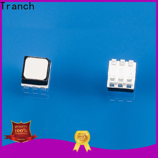 Tranch led smd 3535 manufacturer for brightening