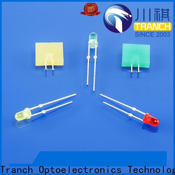 Tranch green indicator light manufacturer for sale