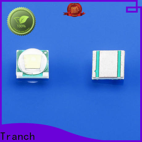 Tranch chip on board led supplier for display