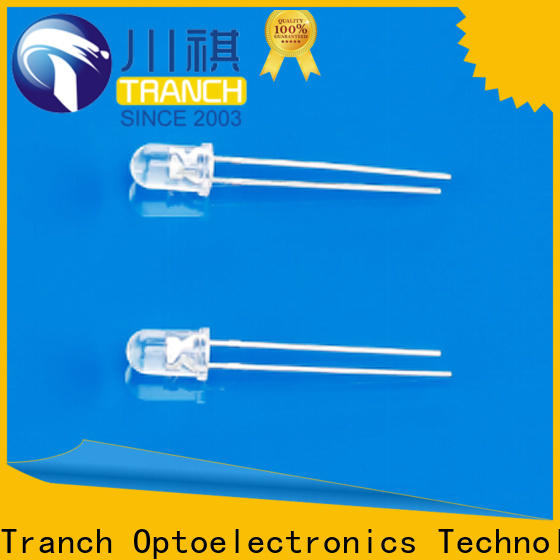 Tranch new led uv light with electrostatic protection for road information