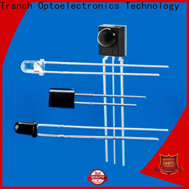excellent ir transmitter led supplier for front panel design