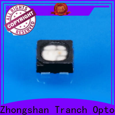 Tranch smd led chip white shell for sale