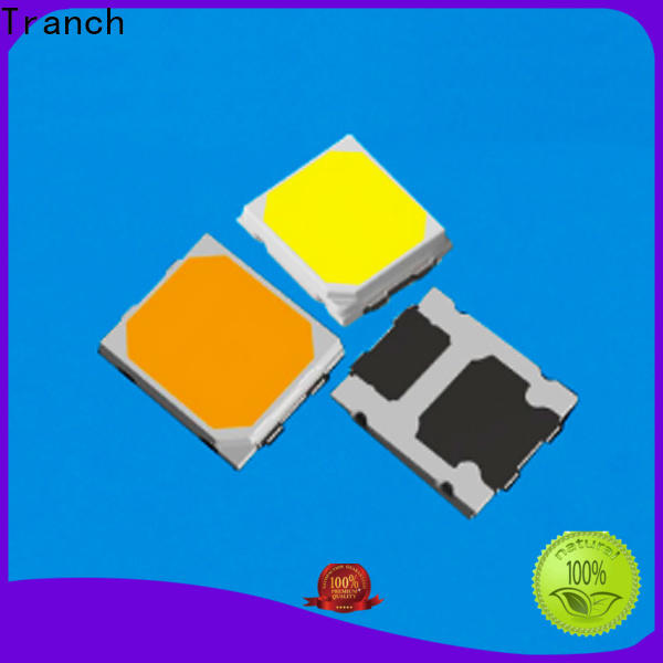 Tranch customized rgb power led supplier for sale