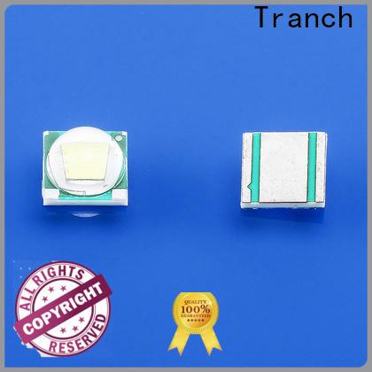 Tranch cob led manufacturer for road traffic information