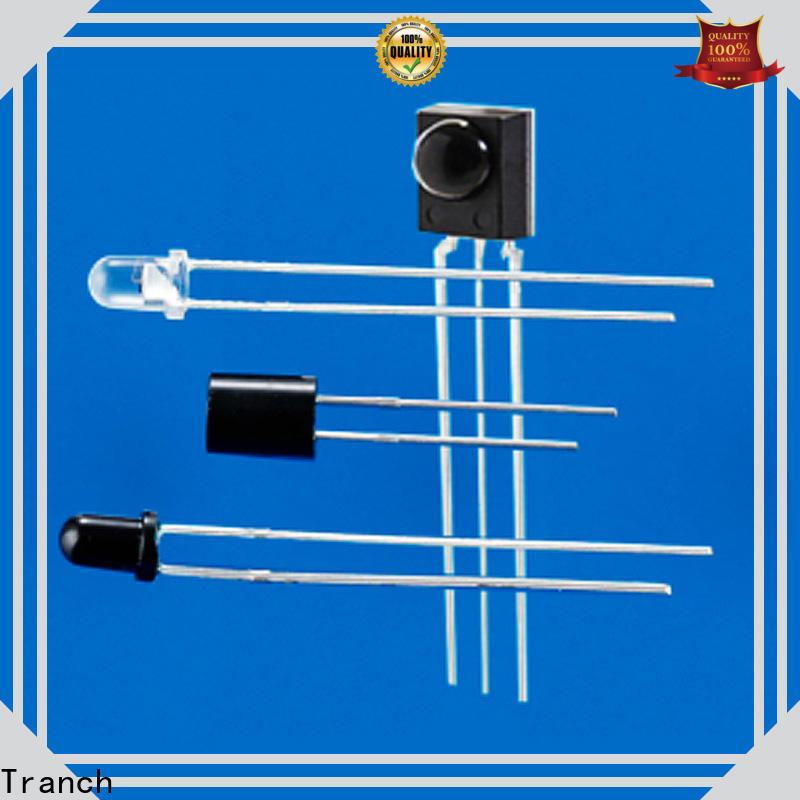 best infrared diode manufacturer for front panel design