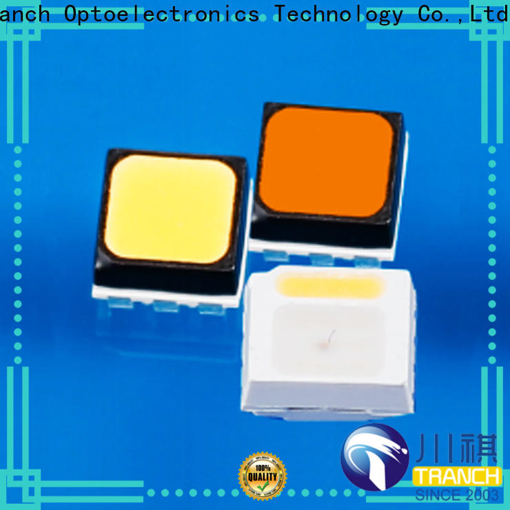white smd 2835 black shell for road traffic information