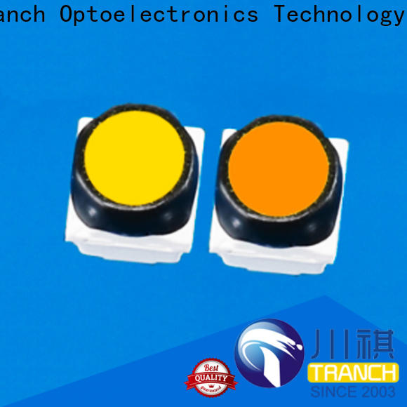 Tranch 3535 smd led supplier for display