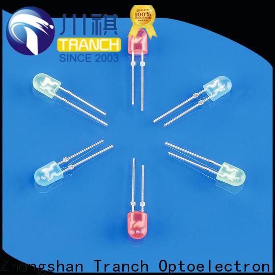 full color led dip lamp display
