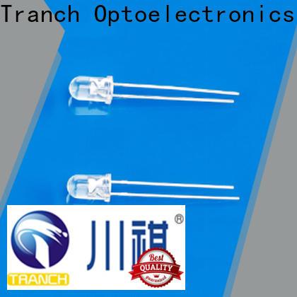 ultraviolet ultraviolet led with electrostatic protection for road information