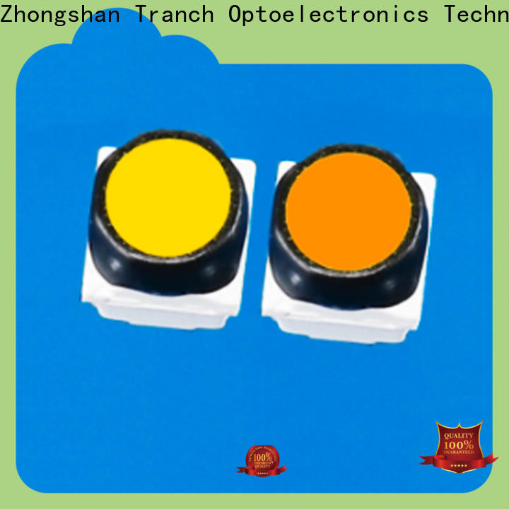 customized cob led white shell for road traffic information