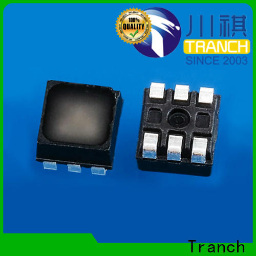 customized led smd 3535 black shell for display