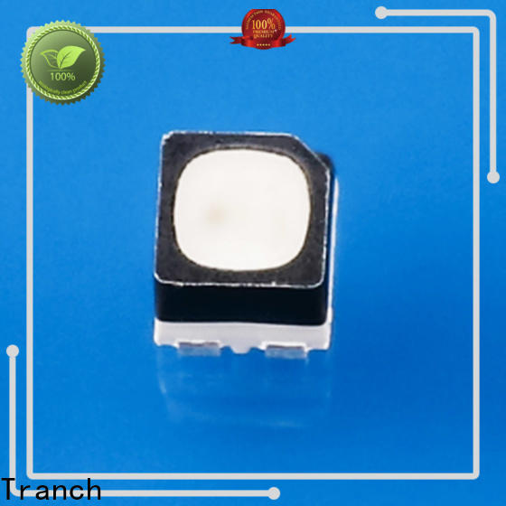 Tranch chip on board led white shell for sale