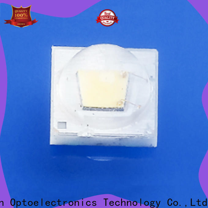 Tranch cob led supplier for display