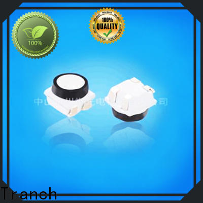 Tranch white smd led chip white shell for brightening