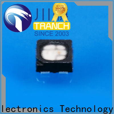 colorful 3w power led white shell for display