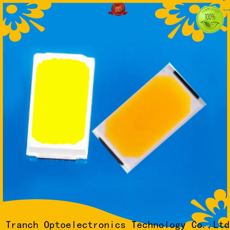 Tranch beautiful led 3535 supplier for display