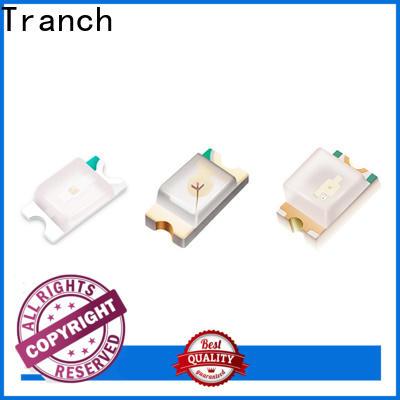 Tranch 3535 smd led manufacturer for road traffic information