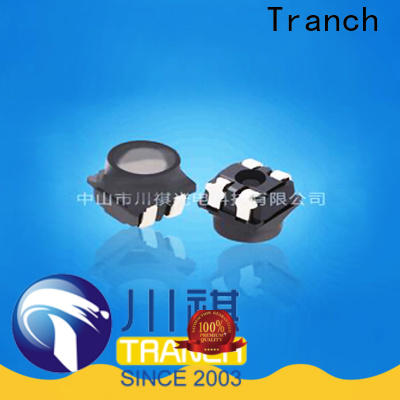 Tranch white led smd 5730 black shell for sale