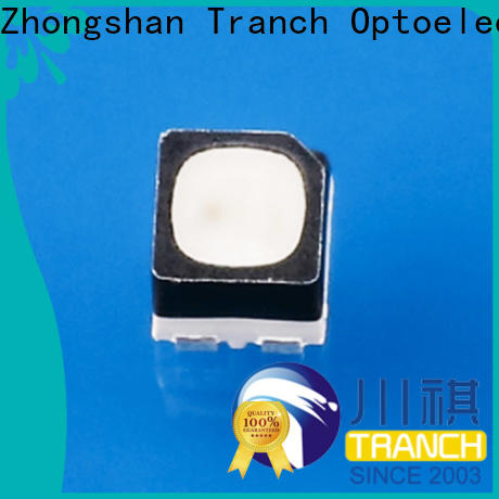 Tranch led 5730 white shell for road traffic information