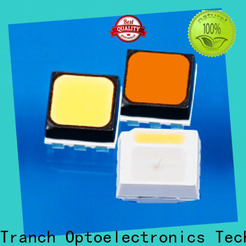 Tranch beautiful 3535 led manufacturer for road traffic information