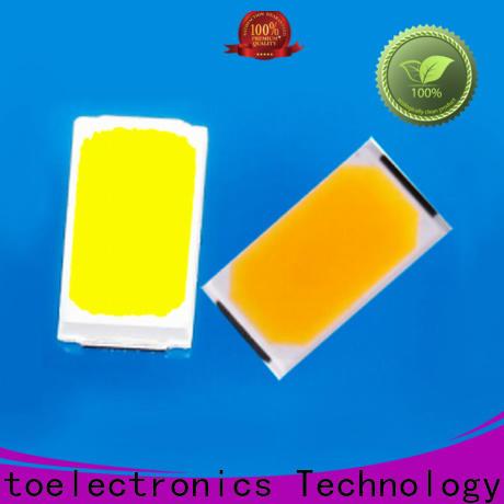 Tranch colorful smd led chip manufacturer for road traffic information