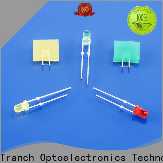 Tranch indicator lamp supplier for display